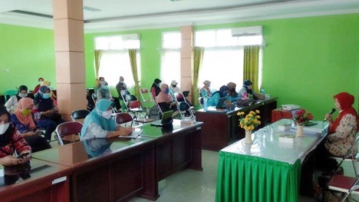 Dampak Pandemi Corona, Mau Tahu? Ini Beberapa Pelayanan Kesehatan di Kabupaten Belitung yang Ditunda