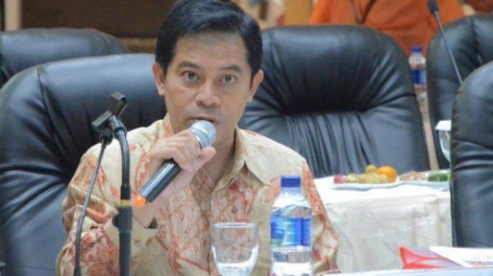 Anggota DPR Fraksi Gerindra Terinfeksi Covid-19 Meninggal Dunia, Sempat Dirawat di RSPP Jakarta