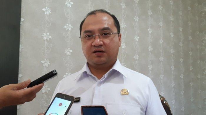 Dorong Promosi Wisata Bangka Belitung, Erzaldi Rosman Bertemu Pimpinan BRI di Palembang