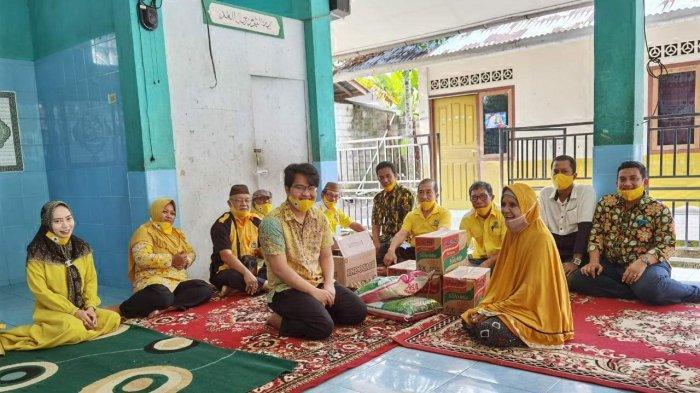 Yoga Nursiwan: Kami Ingin Golkar Semakin Besar - ketua-dpd-tingkat-ii-partai-golkar-kabupaten-belitung.jpg
