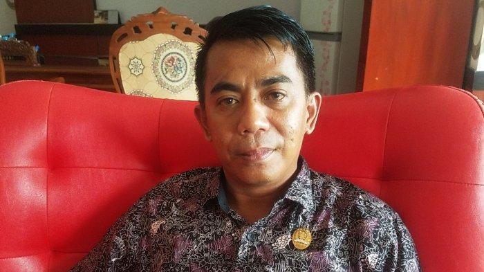 Sejumlah Agenda Perjalanan Dinas DPRD Belitung Dibatalkan karena Antisipasi Virus Corona