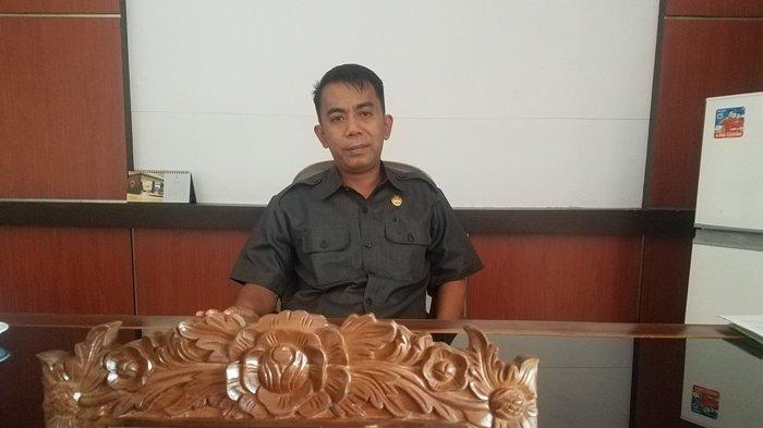 Rapat Paripurna LKPJ di DPRD Belitung Gunakan Sistem Video Conference , Stop Audensi