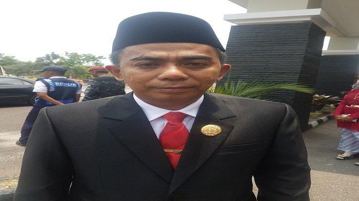 SK Ketua DPRD Belitung Defenitif Tunggu SK dari Gubernur Bangka Belitung