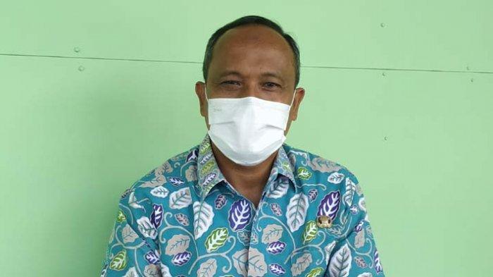 Kata Ketua IDI Cabang Belitung dr Ikhwan Gusnadi soal Limbah Masker: Penanganan Harus Berbeda