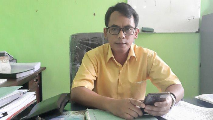 Pendaftaran PPK Khusus Kecamatan Simpang Renggiang Diperpanjang Tiga Hari