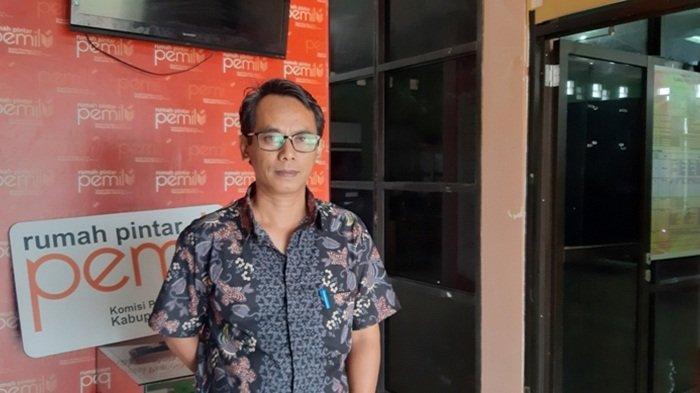 KPU Belitung Timur Gelar Rakor Logistik Pilkada 2020