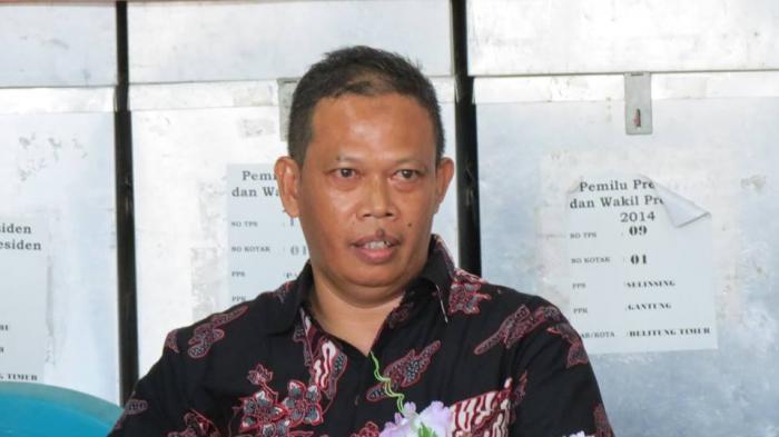 KPU Beltim : Tiga Partai Masih Diminta Lengkapi Berkas