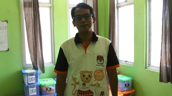 KPU Beltim Tambah Dua Komisioner