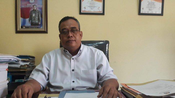 Jumat, KPU Kabupaten Belitung Kembali Bersidang di MK
