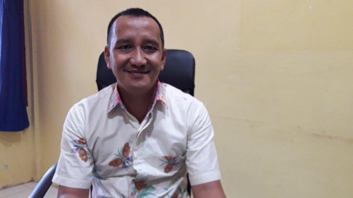 KPUD Bateng Sampaikan Calon Pengganti PAW ke DPRD