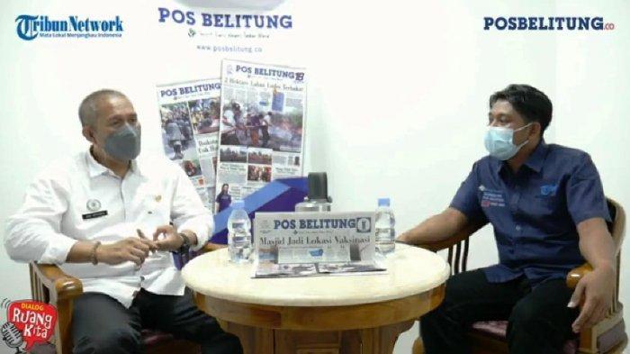 Pemancing dari Bali Hingga Makassar Siap Berkompetisi di Turnamen Mancing de Belitong 2021