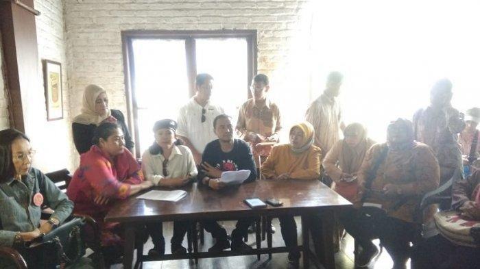 Relawan Ramai-ramai Usung Ahok BTP Jadi Menteri PAN-RB dalam Kabinet Jokowi-Maruf