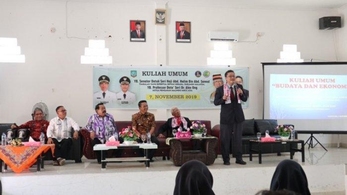 Belitung Timur Akan Gelar Festival Budaya dan Ekonomi tahun 2020