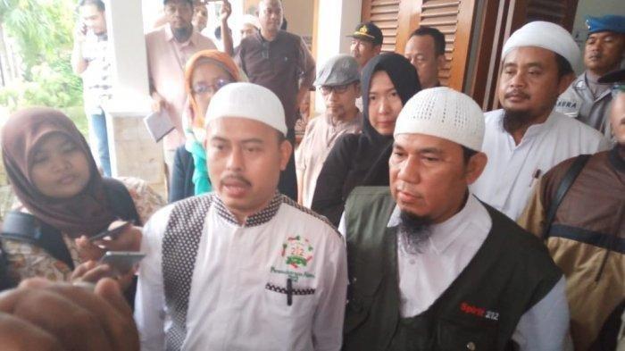 Doa dan Zikir Bersama di Monas dan Istiqlal Batal, Pindah ke Pelataran Rumah Prabowo