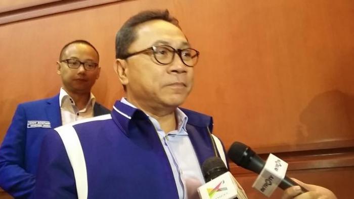 Ketum PAN Sebut Prabowo Persilakan Partai Koalisi Adil dan Makmur Ambil Langkah Sendiri