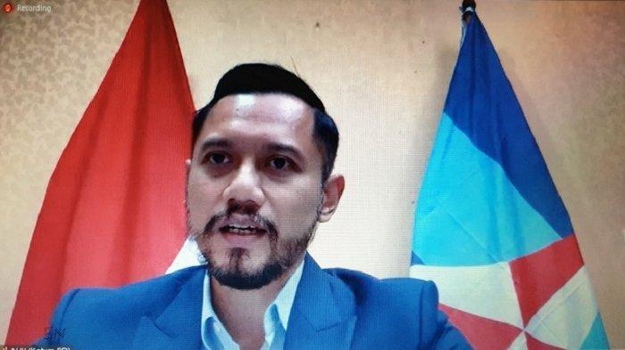Agus Harimurti Yudhoyono Sebut 4 Alasan ini Kenapa RUU HIP Harus Ditolak