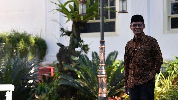 PP Muhammadiyah Sebut Tenaga Medis yang Bertugas Boleh Tak Puasa, Ganti di Hari Lain, Ini Jelasnya