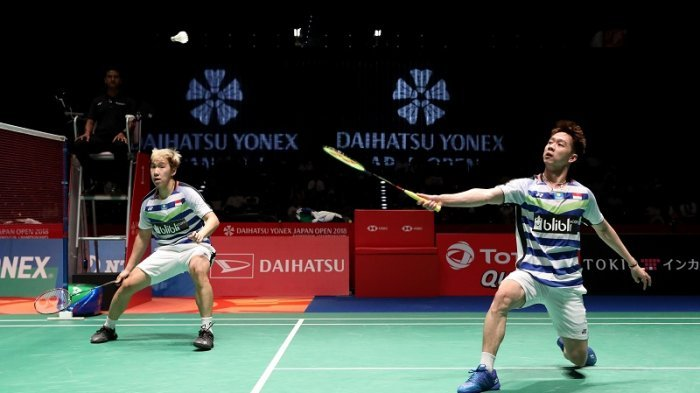 Indonesia Masters 2019 - Hasil Lengkap Drawing Ganda Putra, Marcus/Kevin Hadapi Jagoan Jerman