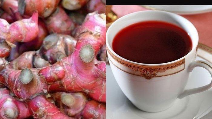 Konsumsi Jahe Merah Berikan Berbagai Khasiat Ini Untuk Tubuh, Bisa Jadi Obat Kuat Alami!