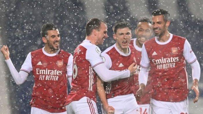 Arsenal Berutang Rp 2,3 Triliun, Rugi Rp 2,75 Triliun Karena Stadion Tanpa Penonton Akibat COVID-19