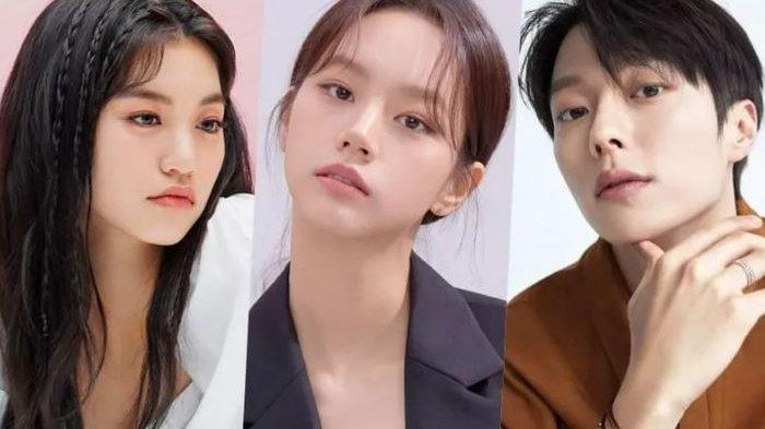 Kim Doyeon Adu Akting dengan Hyeri dan Jang Ki Yong di Drama Gumiho, Ini Sinopsisnya!