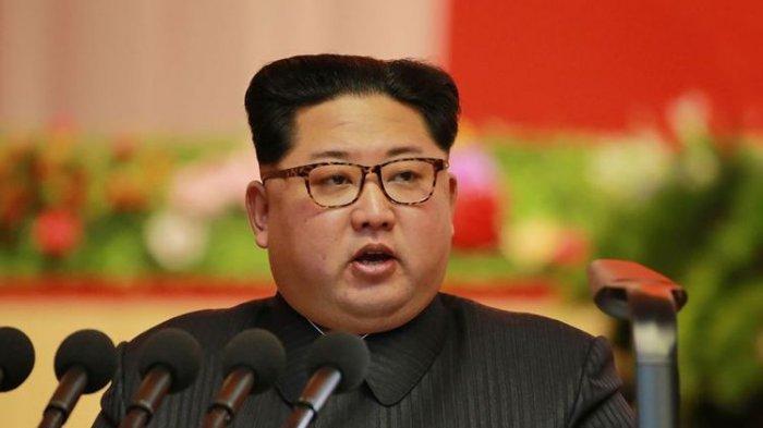 Perlakuan Sadis Kim Jong Un ke Pasien Corona, Tak Diobati Dibiarkan Kelaparan, yang Mati Dibakar