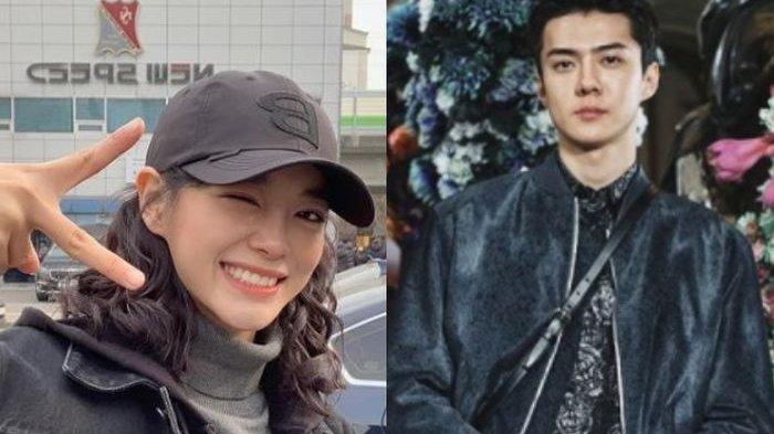 Kim Se Jung Jawab Rumor Kedekatannya dengan Sehun EXO, Berhentilah Kirim Komentar Jahat!