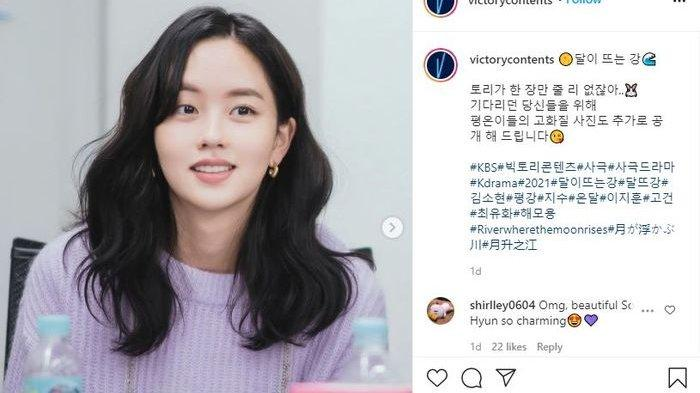Paras Kim So Hyun yang Bak Gadis ABG Buat Netizen Terpukau!