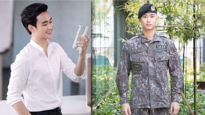 Fakta-fakta Sosok Kim Soo Hyun, Aktor Termahal Korea dengan Bayaran RP 2,3 Miliar per Episode