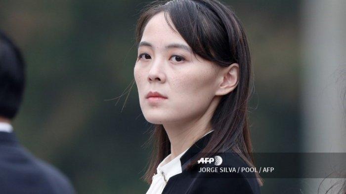 Adik Kim Jong Un Digugat karena Tindakannya, Terancam Hukuman Mati Jika Tertangkap Korea Selatan