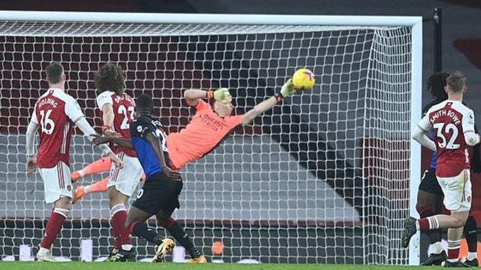 Hasil Lengkap dan Klasemen Liga Inggris, Arsenal Masih di Luar 10 Besar, Man City Pepet Liverpool