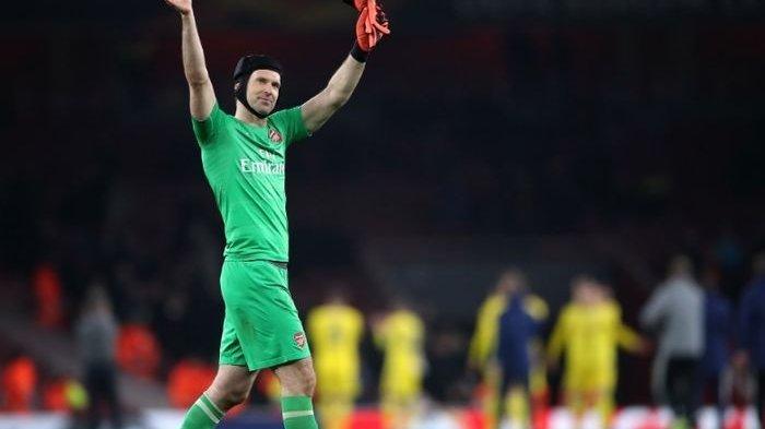 Menjelang Final Liga Europa Melawan Chelsea, Unai Emery Belum Tentukan Kiper Arsenal