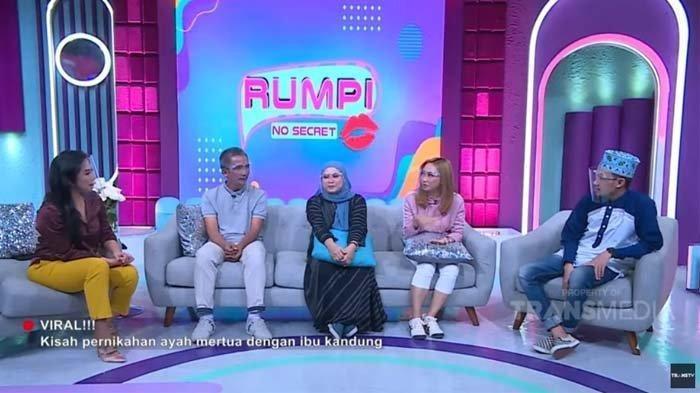 Ustaz Syam Ungkap Hukumnya Menurut Islam soal Kisah Ayah Mertua Menikah dengan Ibu Kandung Menantu