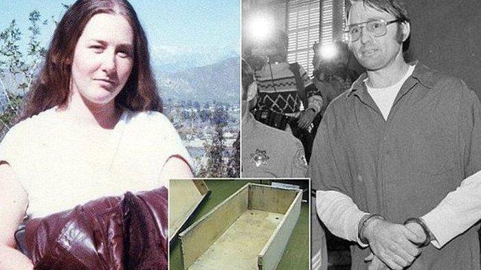 Selama 7 Tahun, Colleen Stan Disekap dalam Box dan Dijadikan Sebagai Budak Nafsu