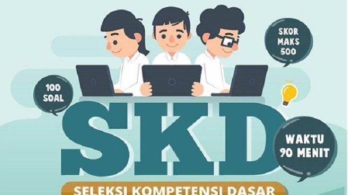 INFO CPNS - Nasib Pelamar CPNS yang Tak Lolos Passing Grade SKD Akan Segera Diumumkan