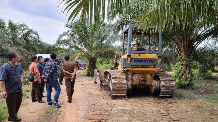 Diduga Rusak Pantai, Oknum Direktur PT BMMI Bakal Diadili, KLHK Serahkan ke Jaksa