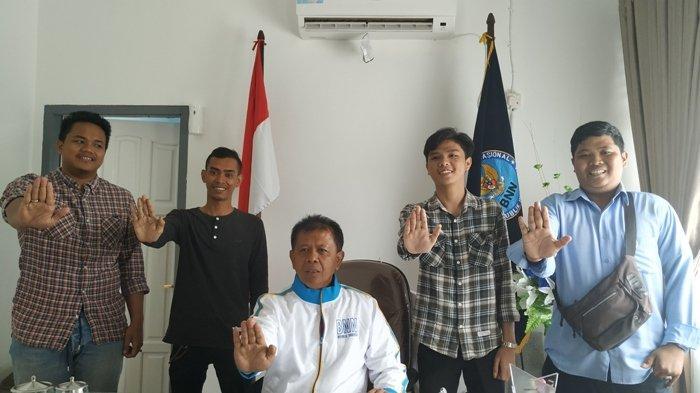 BNN Dorong Dua Desa di Belitung Jadi Desa Bersinar
