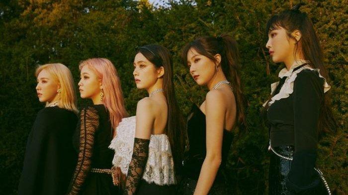 Fans Temukan 'Bukti' Kode Red Velvet Bakalan Comeback!