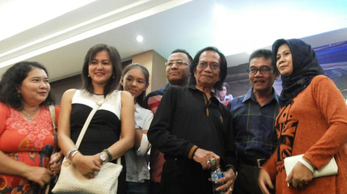 Lagu Kapan-kapan, Jadi Pamungkas Konser Koes Plus di Belitung