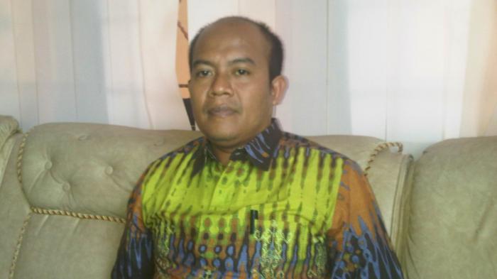 Koko Bakal Datangi Kemendagri Tanyakan Waktu Pelantikan Kepala Daerah Beltim Terpilih