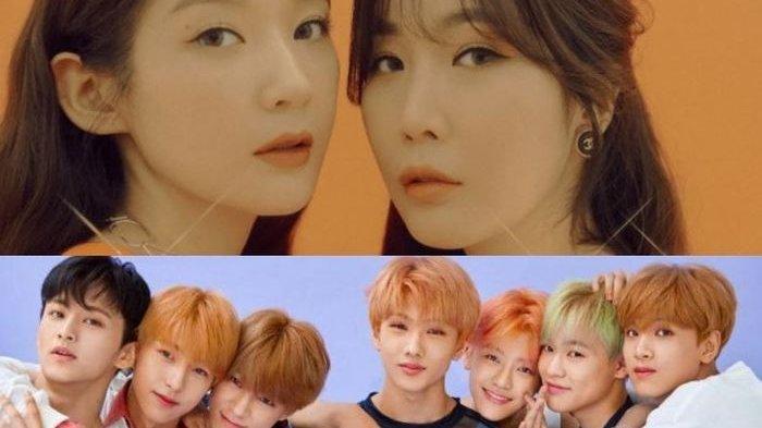 Siapkan Diri! NCT Dream dan Davichi Bakal Comeback April 2021