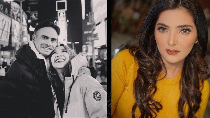 Suami BCL, Ashraf Sinclair Meninggal Dunia, Ashanty Ingat Ajal: Hiduplah Seolah Ini Hari Terakhir