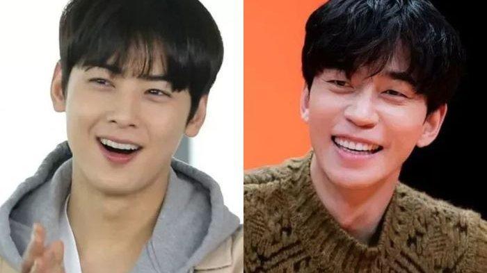 Tak Ada Angin Tak Ada Hujan, Cha Eun Woo dan Shin Sung Rok Keluar dari 'Master In The House'
