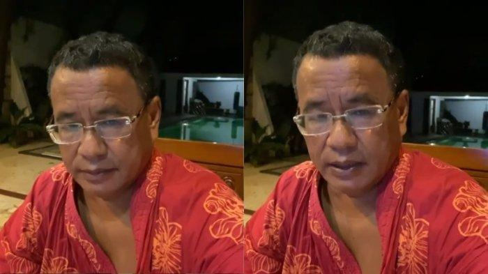 Ditanya Ustaz Abdul Somad Alasan Cuci Obat, Hotman: Gak Mungkin Meninggal Kena Percikan Ludah