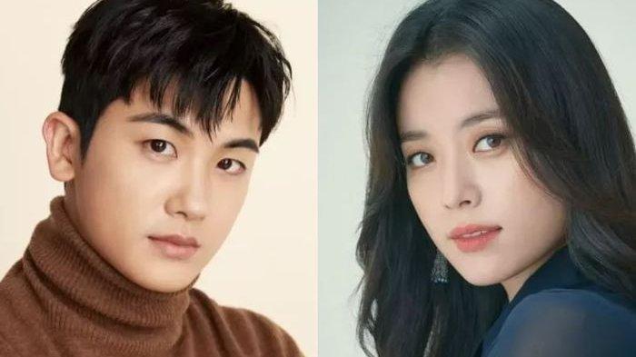 Hyungsik Comeback! Didapuk Jadi Pemeran Utama Bersama Han Hyo Joo dalam Drama 'Happiness'