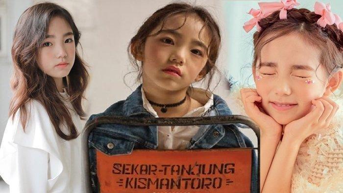 Lee Eun Chae, Si Model Cilik yang Viral Pose di Kursi Kondangan Wonogiri, Kini Remaja & Makin Cantik