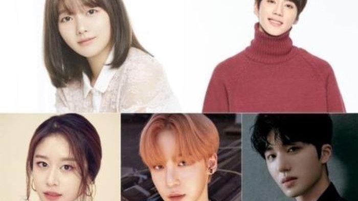 Penayangan 'Dear. M' Ditunda, KBS Putuskan Tayang Drama 'Imitation' Lebih Awal