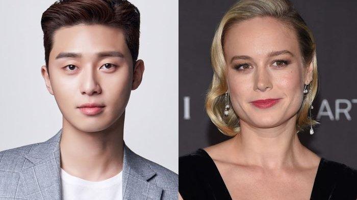 Park Seo Joon Disebut-sebut Bakal Bintangi Film 'Captain Marvel 2: The Marvels' Bareng Brie Larson