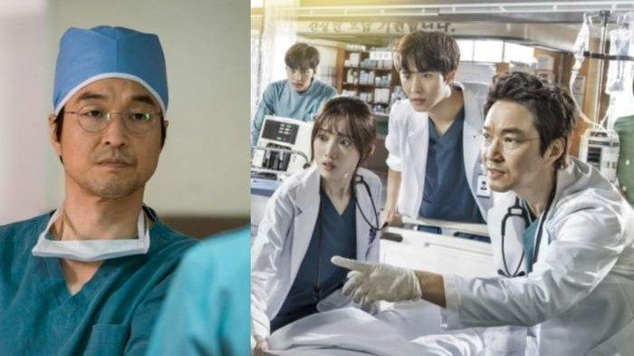 Penggemar Guru Kim Merapat! Serial 'Dr. Romantic' Musim 3 Bakal Digarap November Mendatang