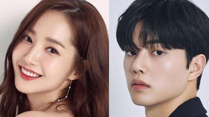 Park Min Young dan Song Kang Jadi Pemeran Utama Tentang Pekerja Kantoran, Berikut Sinopsisnya!